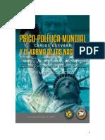 Psicopolitica y El Karma de Las Naciones
