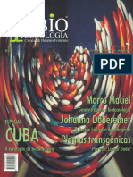 Revista - Biotecnologia Ed 01