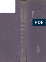 Flora Republicii Socialiste Romania - Vol XII (Gramineae, Orchidaceae, Araceae, Lemnaceae)