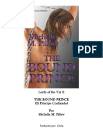 Lord of Var 3º Bound Prince