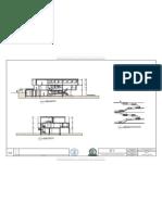 11- Secciones Detalle Escalera