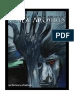 Earthdawn Codex Arcanus.pdf