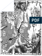 Earthdawn Coil River Map