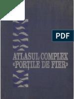 Atlasul Complex Porțile de Fier