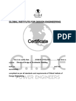 Global Institute for Design Engineering.doc