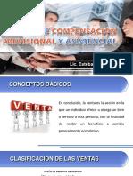 Sistema de Compens. y Prev.social.