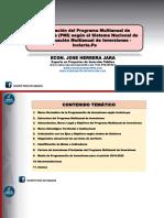 Presentación PPT - PMI Sesión 2