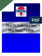 SMACNA Architecturalmanual Pp