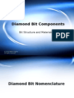 Presentation - Bit - 003 - Diamond Bit Components