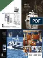 Nordic Tug 34 Brochure