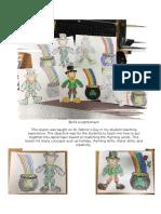 portfolio leprechaun