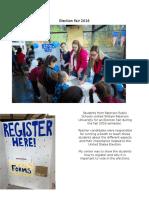 portfolio voter registration