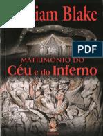 Matrimonio do Ceu e do Inferno - William Blake.pdf