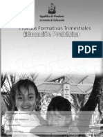 PRUEBAS 4X4