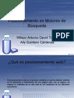 Presentación Motores Busqueda