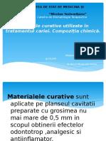 Materiale Curative.carisologie.