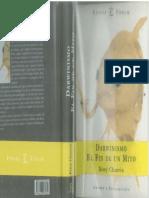 Chauvin Remy - Darwinismo - El Fin De Un Mito.pdf