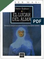 El Lugar Del Alma - Gary Zukav