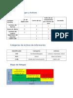 Trabajo de Riesgos de Analisis de Sistemas