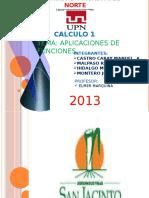 PPT. Cálculo I.pptx