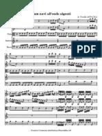 Vivaldi Siam Navi All Onde Algenti