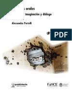 Portelli Sobre diferencia de Historia Oral.pdf