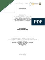 Fase II Analisis Grupo 30