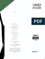 Alfred Kroeber - O superogânico [A natureza da cultura].pdf