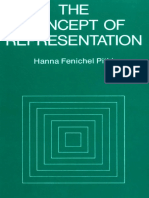 Hanna F. Pitkin-The Concept of Representation (1972)
