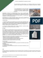 CAPITULO V_ AGLOMERANTES _ Tecnología de Los Materiales