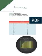 Simulacion Proceso de Pasteurizacion Con Flujo Masico Variable y Temperatura Constante.