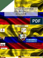 Presentacion Definitiva Expo ODM Ecuador