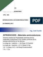 Intro semiconductor