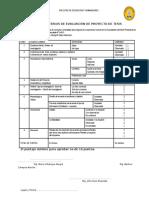 Criterios de Evaluación Proyecto de Investigacion c..........................