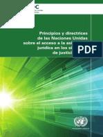 Principios y directrices de las Naciones Unidas sobre el acceso a la asistencia jurídica.pdf