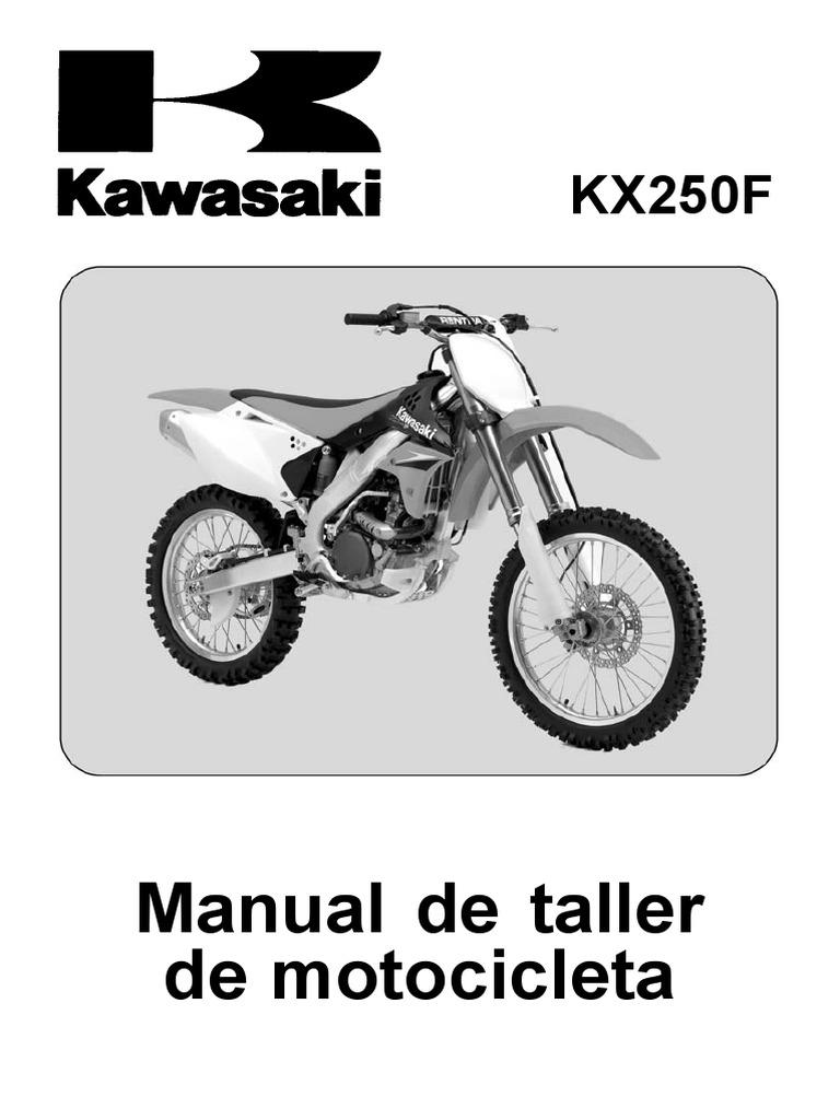 Fantástico Número De Trama Kx250 Motivo - Ideas Personalizadas de ...