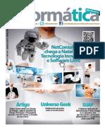 Informática Em Revista (Edição 106) Janeiro 2016 (2016)