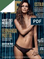 VIP - Fernanda Motta (Dezembro 2015)