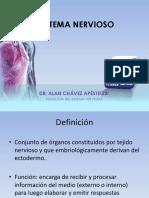 Clase Neurofisiologia SNC