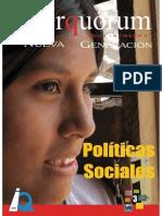Revista Interquorum Nueva Generación Nro. 3