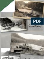 Scottsburg Bridge Historical Photos