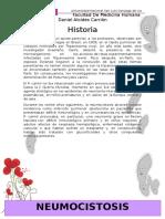 parasitologia leis