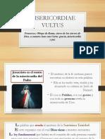 Powerpoint Ju Bile Odel a Misericordia 2016
