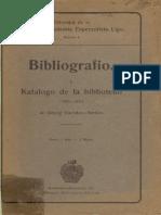 Bibliografio 1888-1911 Davidov