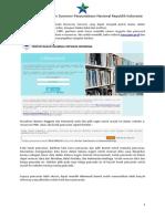 2-Manual Summon_Perpustakaan Nasional RI