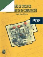 Diseño de Circuitos Electrónicos de Conmutación - Raúl Ruiz Meza.pdf