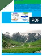 Eco Tourism a Sustainable Development Option in Azad Kashmir  by Ejaz Ur-Rehman