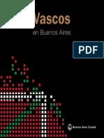 Vascos en Buenos Aires