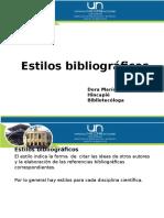 Estilos Normas Bibliograficos.pp