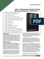 1.1.10 Fuente de Poder Remota PAD-3